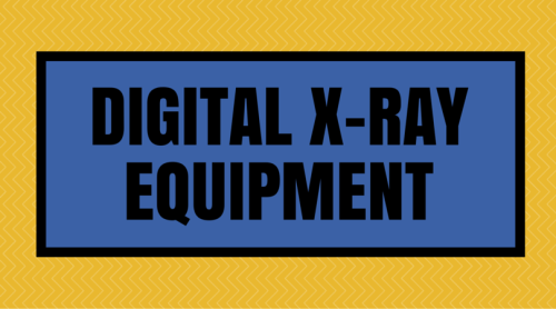 MedSouth - Digital X-Ray Equipment Home